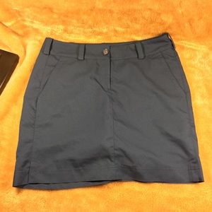 Women's Size 6 Small Nike Golf Skorts